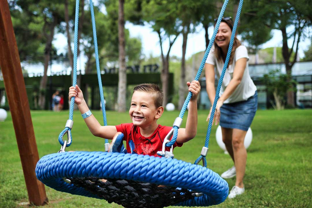 10 Playground Tips for Parents