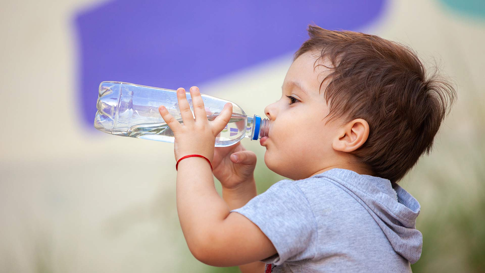 How Can Dehydration Affect Child Development?