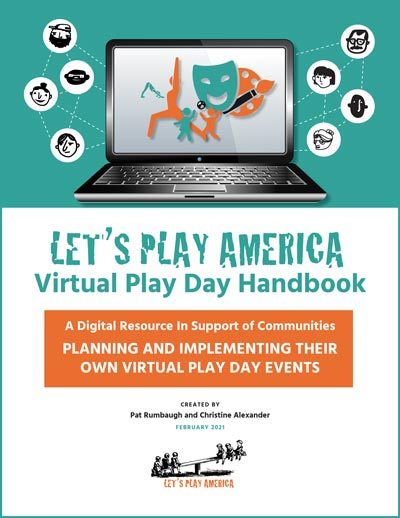 Let's Play America Virtual Play Handbook