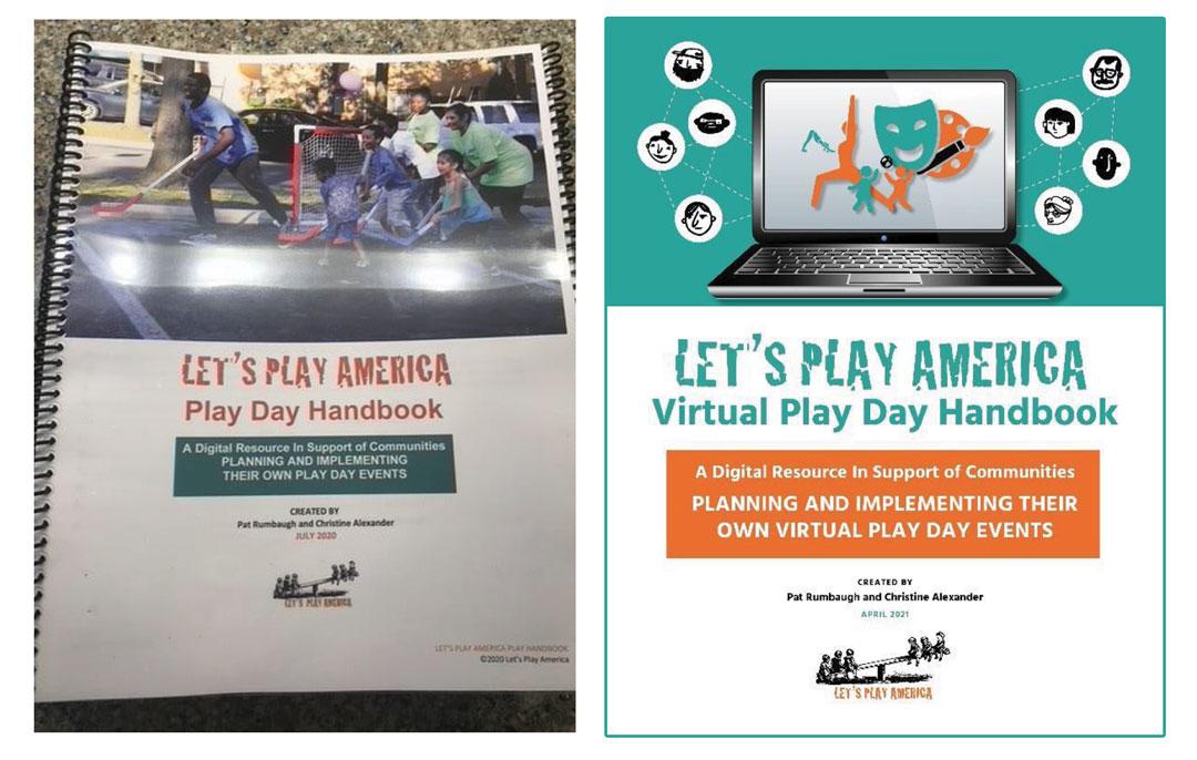 Let's Play America Play Day Handbook
