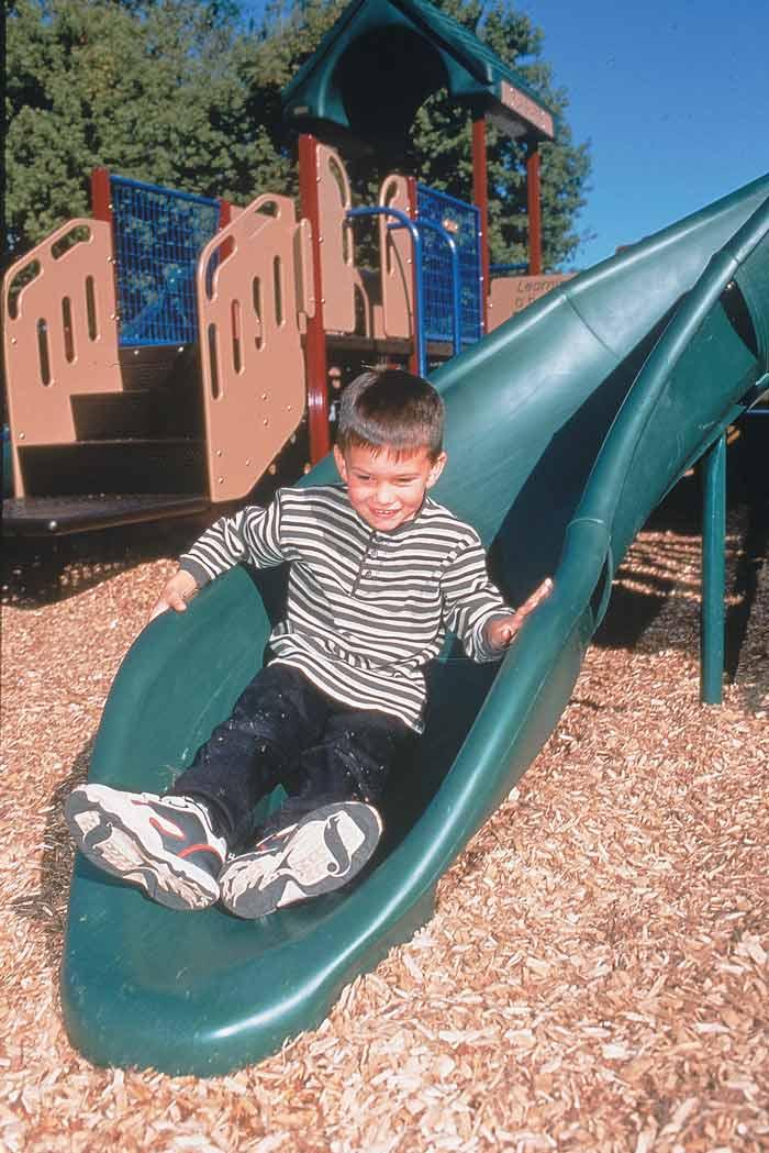 The A thru Z of Playground Safety