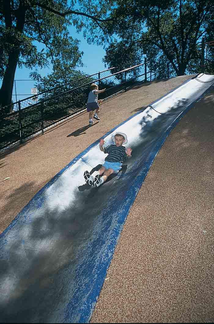 Pittsburgh Playground Renaissance