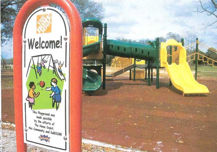 Ponchartrain Park