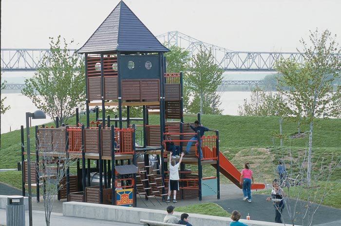 Playground Safety and ASTM