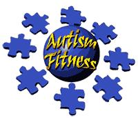 Autism Fitness logo