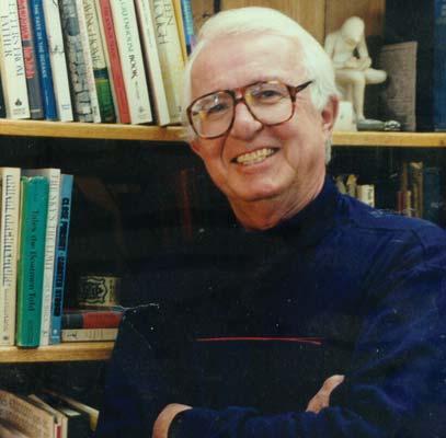 Paul J. Hogan