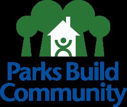 Parks Build Community Logo