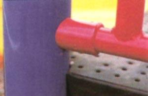 Playground post tabs