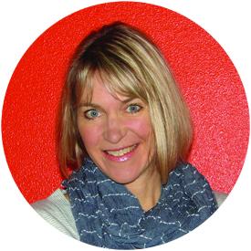 Cathie Ericson