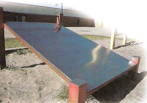 Unsafe Playground Equipment