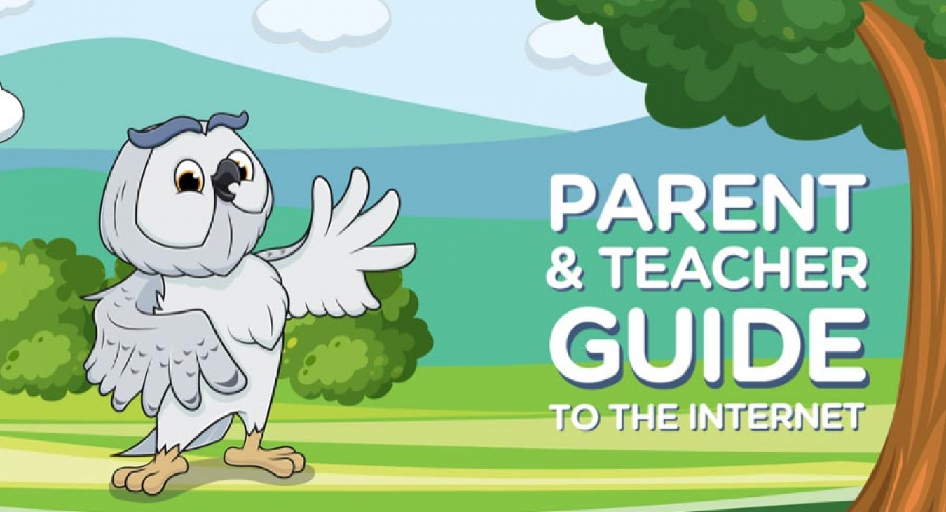 Parent & Teacher Guide to the Internet