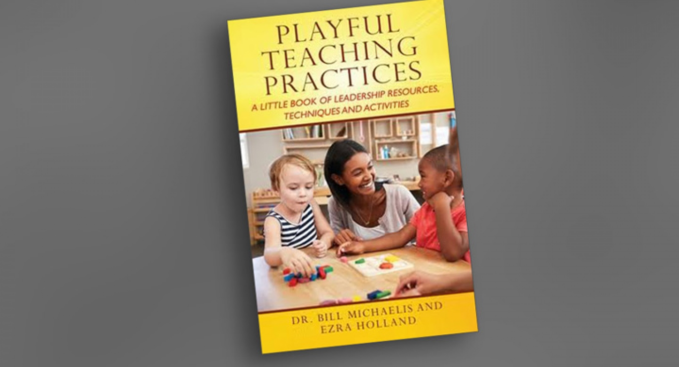 Book Review: Playful Teaching Practices