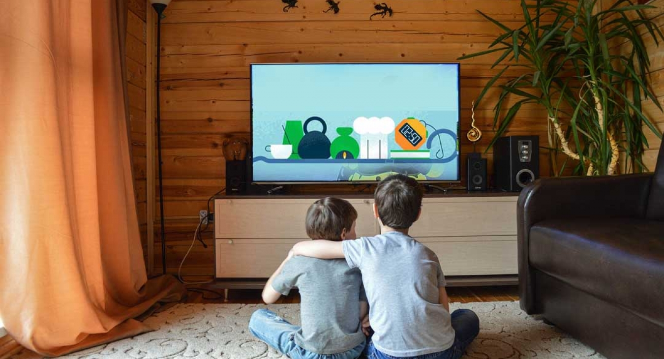 Free Streaming Services To Entertain Your Kids