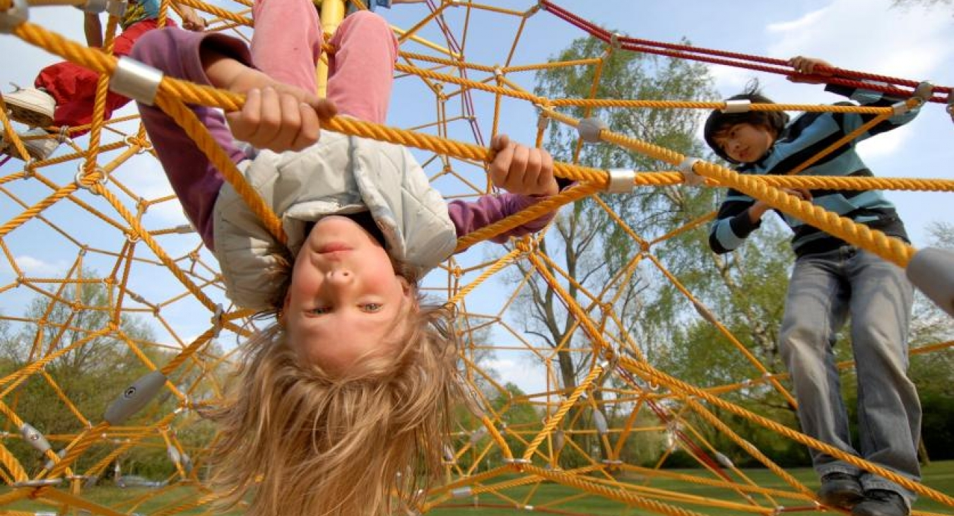7 Elements of Play: Sensory