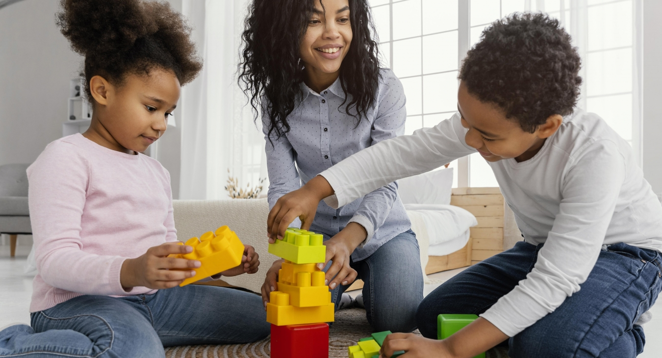 Incorporating Play Into Your Preschool