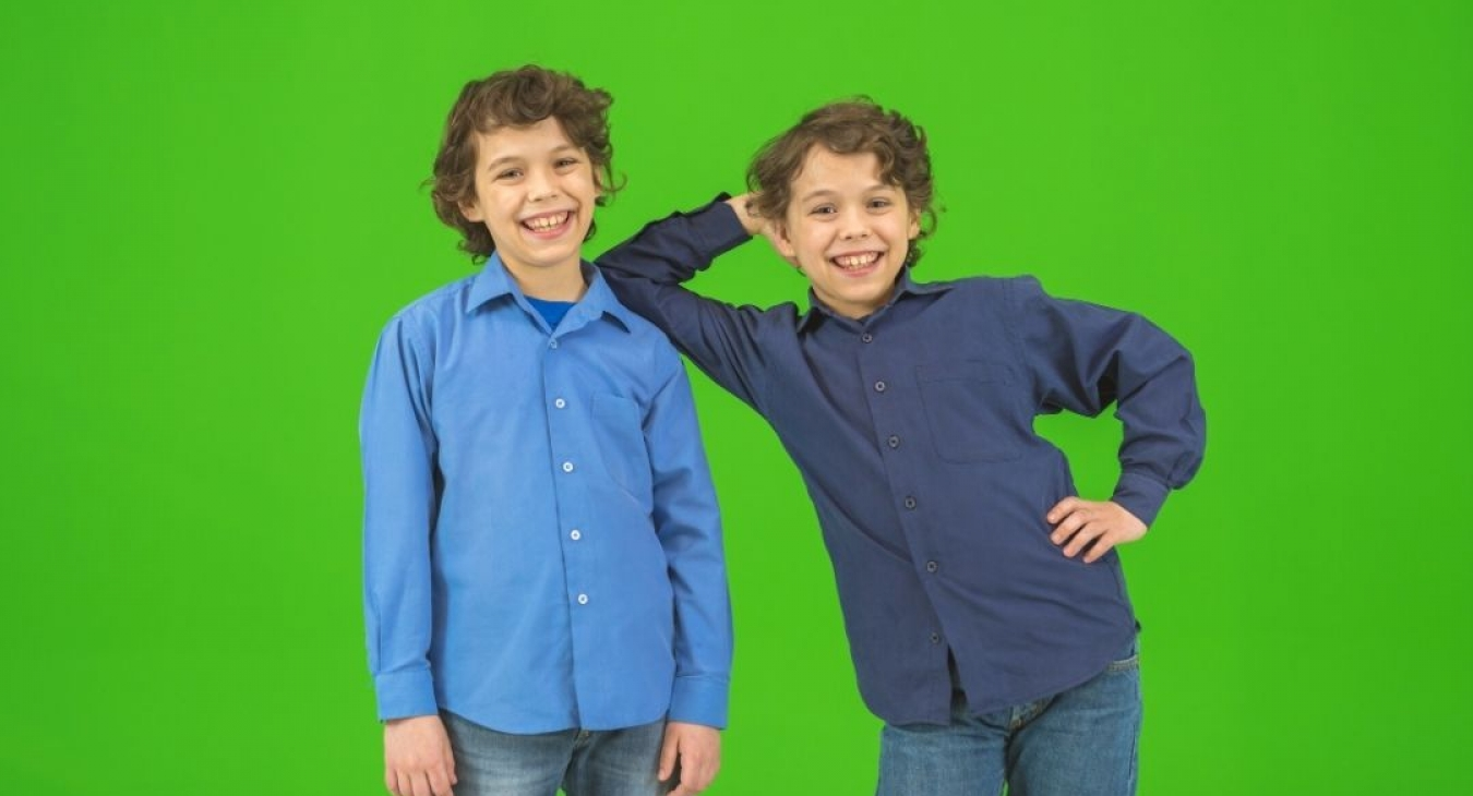Fun Green Screen Projects for Kids