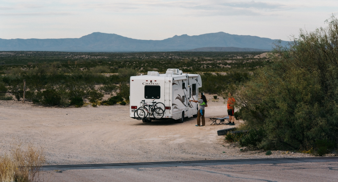 5 Reasons Why Choosing RV Is Best For Family Trips