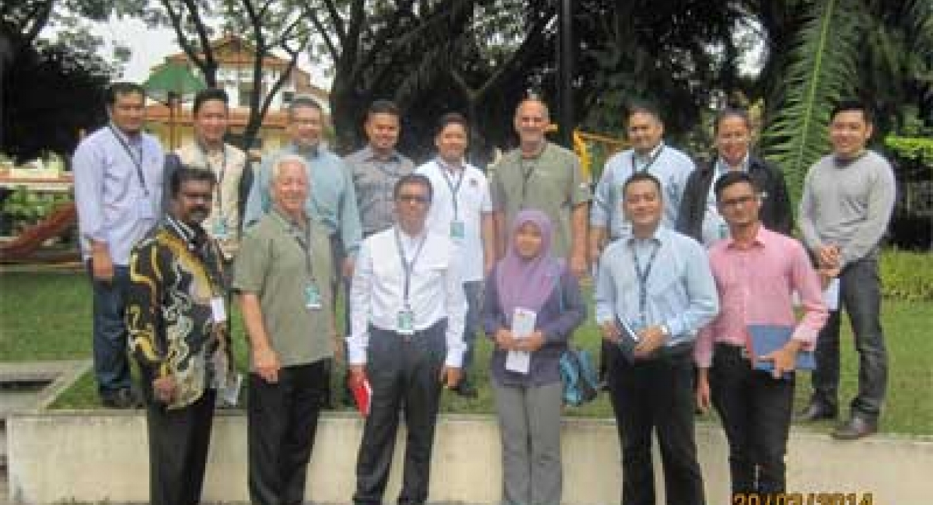 IPSI Assists in the Formation of the Playground Safety Association of Malaysia