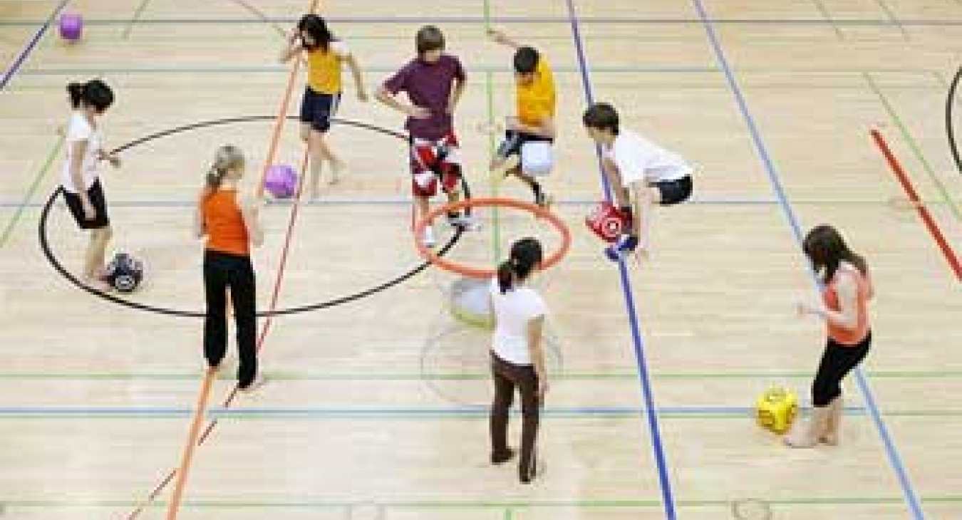 Movement and Physical Education Benefits Academic Success