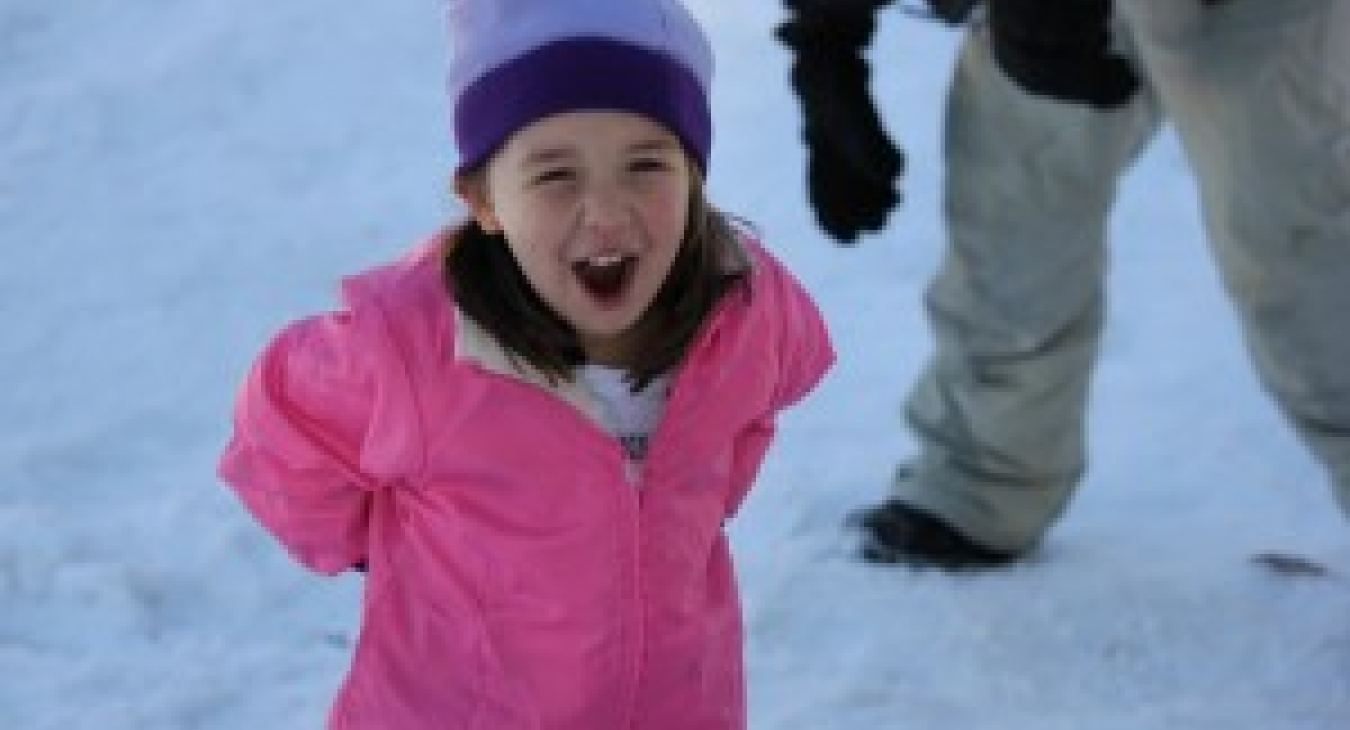 School Recess: When Is It Too Cold To Go Out To Recess?