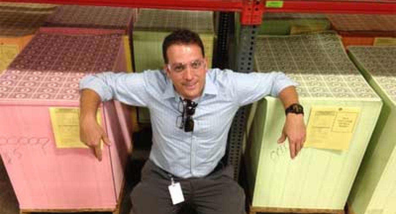 An Interview with Rich Mazel, Director of Global Toy Acquisition and Inventor Relations at Hasbro