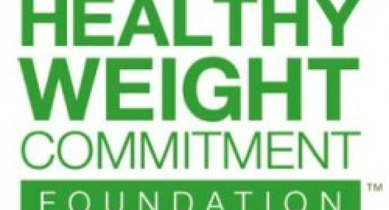 Healthy Weight Commitment Foundation